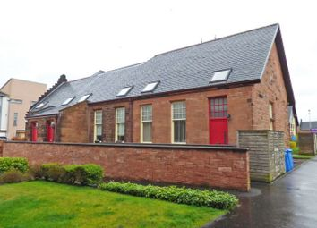 Thumbnail 2 bed end terrace house for sale in Gartloch Way, Gartcosh, Glasgow