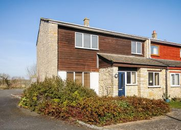 Thumbnail 3 bed end terrace house for sale in Hilltop Gardens, Kidlington