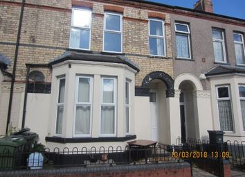 Thumbnail 2 bed flat to rent in Despenser Street, Cardiff