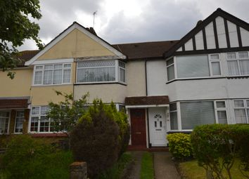 Thumbnail 2 bed terraced house to rent in Mornington Avenue, Bromley