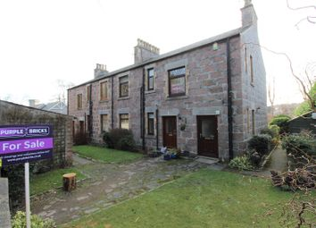 Thumbnail 2 bed flat for sale in Grandholm, Bridge Of Don, Aberdeen