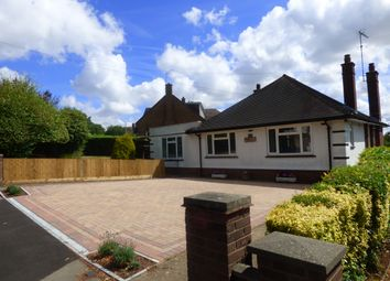 Thumbnail 2 bedroom detached bungalow to rent in Rushmere Road, Abington, Northampton