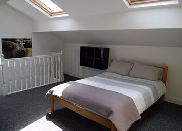 Thumbnail 5 bed terraced house to rent in Laburnum Road, Fairfield, Liverpool