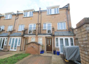 Thumbnail 4 bedroom town house to rent in Cambridge Mews, Cambridge Grove, Hove