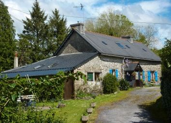 Thumbnail 8 bed property for sale in Chateauneuf-Du-Faou, Finistère, France