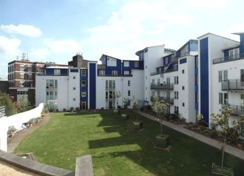 Thumbnail 2 bed flat to rent in Gordon Gardens, Plaza 21, Town Centre