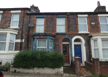 3 bed terraced house for sale in Lancaster Street, Walton, Liverpool L9