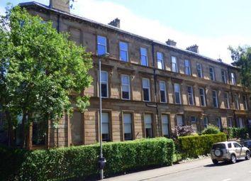 Thumbnail 3 bed flat for sale in Clouston Street, Kirklee, Glasgow