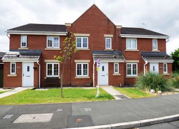 Thumbnail 4 bed terraced house to rent in Sunningdale Drive, Buckshaw Village, Nr Chorley