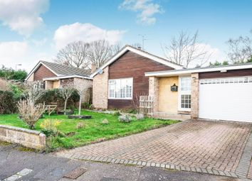 Thumbnail 4 bed semi-detached bungalow for sale in Church Path, Stanford In The Vale, Faringdon
