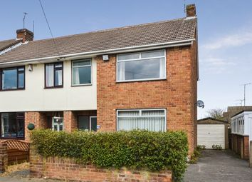 Thumbnail 3 bed end terrace house for sale in Charlewood Road, Whitmore Park, Coventry