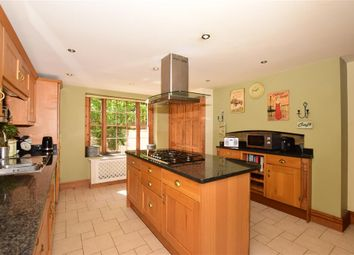 Thumbnail 4 bed town house for sale in Tonbridge Road, Wateringbury, Kent