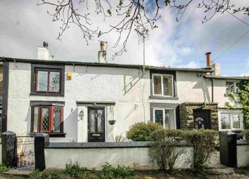 Thumbnail 2 bed cottage to rent in Smithy Fold, Watling St, Affitetside, Bury, Lancs