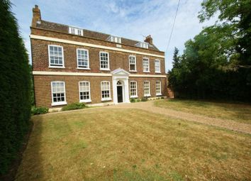 Thumbnail 1 bed flat for sale in Coppid Hall, High Road, North Stifford