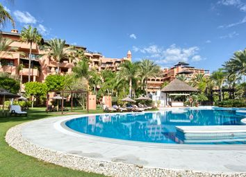 Thumbnail 2 bed apartment for sale in Kempinski Hotel, Estepona, Málaga, Andalusia, Spain