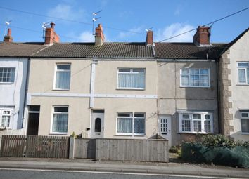 Thumbnail 2 bed property for sale in Redcar Road, Dunsdale, Guisborough