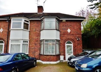 Thumbnail 3 bed semi-detached house for sale in Shornells Way, Abbey Wood, London