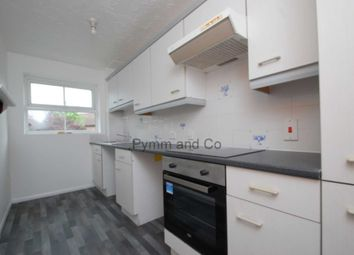 Thumbnail 1 bed flat to rent in Freeland Close, Taverham, Norwich