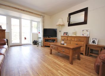 Thumbnail 3 bed town house for sale in Grevillea Avenue, Titchfield, Fareham