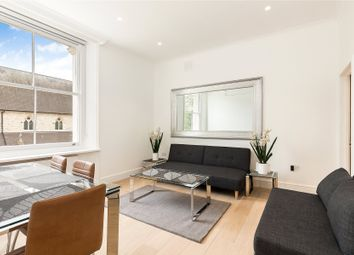 Thumbnail 2 bed flat for sale in Warwick Square, Pimlico, London