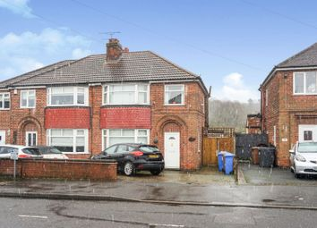 3 bed semi-detached house for sale in St. Albans Road, Derby DE22