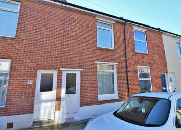 3 bed terraced house for sale in Cyprus Road, Portsmouth PO2