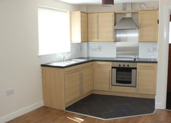 Thumbnail 2 bedroom flat to rent in Merrivale Road, Bearwood, Smethwick