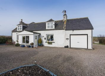 Thumbnail 3 bed cottage for sale in Inverugie, Peterhead, Aberdeenshire