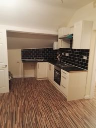 Thumbnail 1 bed flat to rent in High Street, Maltby, Rotherham