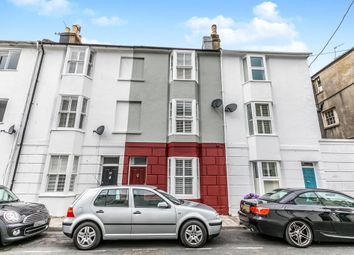Thumbnail 3 bed terraced house for sale in Over Street, Brighton
