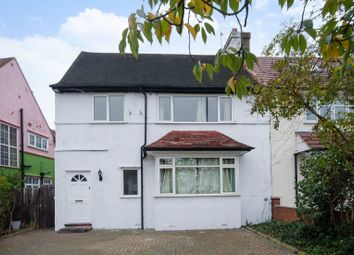 Thumbnail 4 bed property for sale in Forty Avenue, Preston