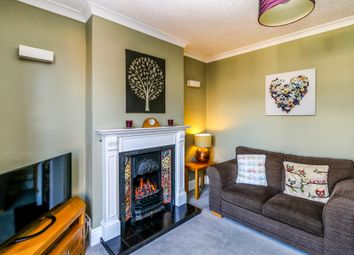 Thumbnail 2 bed semi-detached house for sale in Spencer Street, Raunds, Wellingborough