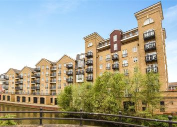 Thumbnail 3 bed flat to rent in Riverside House, Fobney Street, Reading, Berkshire