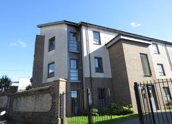 Thumbnail 2 bed flat for sale in Pankhurst Avenue, Brighton