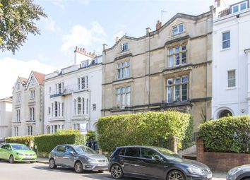 Thumbnail 2 bedroom flat for sale in Oakfield Road, Clifton, Bristol