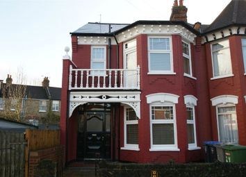 Thumbnail 3 bedroom semi-detached house for sale in Mulgrave Road, London