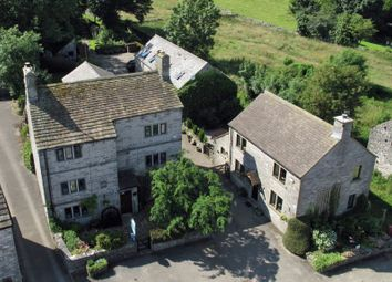 Thumbnail 6 bed detached house for sale in Monyash, Nr Bakewell