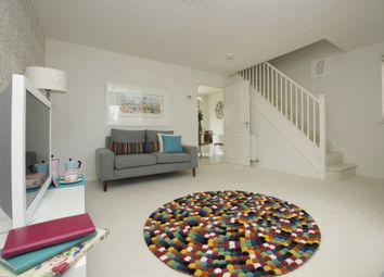 """Thumbnail 3 bed terraced house for sale in """"Palmerston"""" at Croft Drive, Moreton, Wirral"""