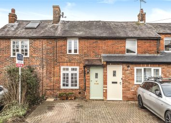 The Hill, Winchmore Hill, Amersham HP7. 2 bed terraced house for sale