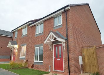 Thumbnail 3 bed semi-detached house to rent in Beacon Avenue, Birmingham