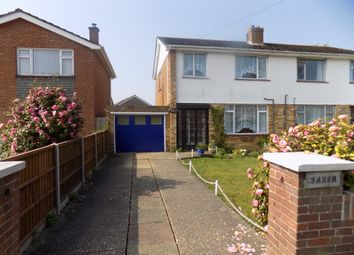 Thumbnail 3 bed semi-detached house to rent in Walkers Lane North, Blackfield