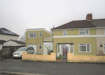 Thumbnail 3 bed link-detached house for sale in Lulsgate Road, Bedminster Down, Bristol