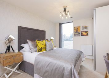 Thumbnail 3 bedroom flat for sale in Colindale Avenue, London