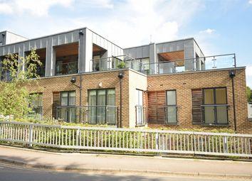 Thumbnail 1 bed flat for sale in 205 London Road, Sevenoaks, Kent