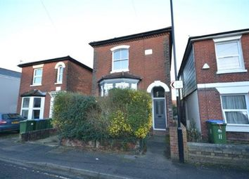 Thumbnail 2 bed detached house to rent in Oxford Road, Southampton