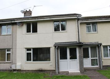 Thumbnail 2 bed terraced house for sale in Nicholl Court, Boverton, Llantwit Major, South Glamorgan