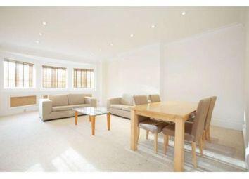 Thumbnail 2 bed flat to rent in Redington Road, Belsize Park