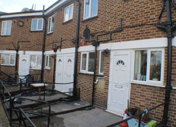 Thumbnail 1 bedroom flat to rent in Cranley Parade, London