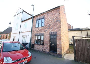 Thumbnail 3 bed detached house for sale in Innage Terrace, Station Street, Atherstone