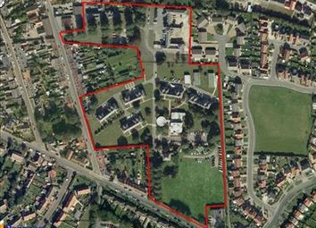 Thumbnail Commercial property for sale in Fortuna And Holmeleigh Business Centres, Mareham Road / Foundry Street, Horncastle